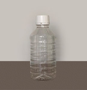 Botol PET 1 Liter