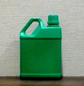 Jerrycan 1 liter A