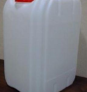 Jerrycan 20 liter A