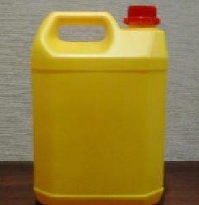 Jerrycan 5 liter D