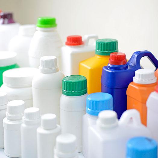 pabrik botol industri