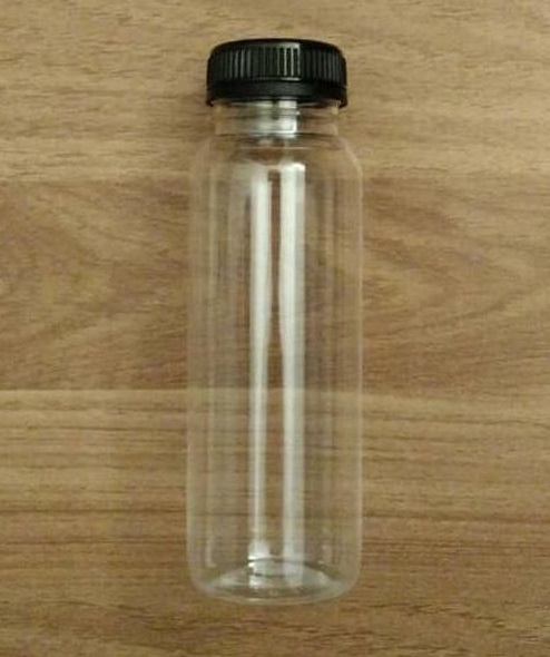 Penjual Botol Minuman Plastik 250ml Model Kekinian