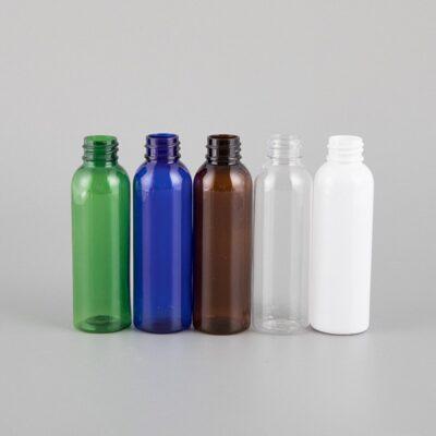 Penyedia Botol Kimia Plastik Bahan HDPE