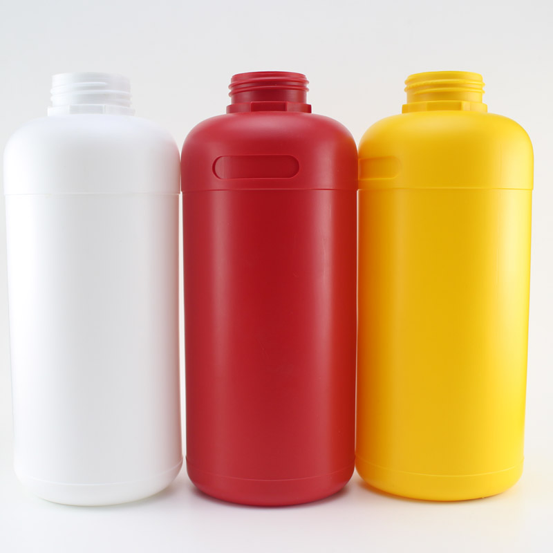 Jual Botol Plastik Pestisida Kualitas SNI